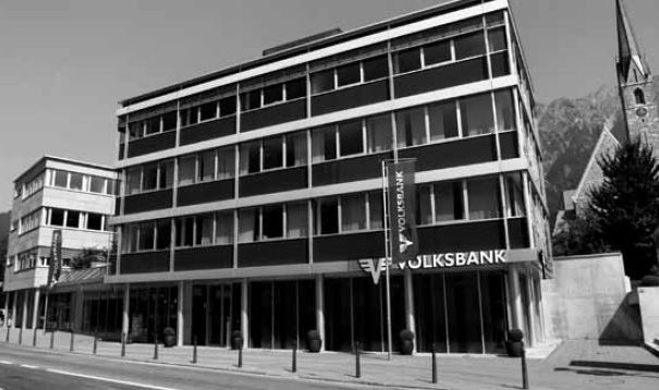 Volksbank AG