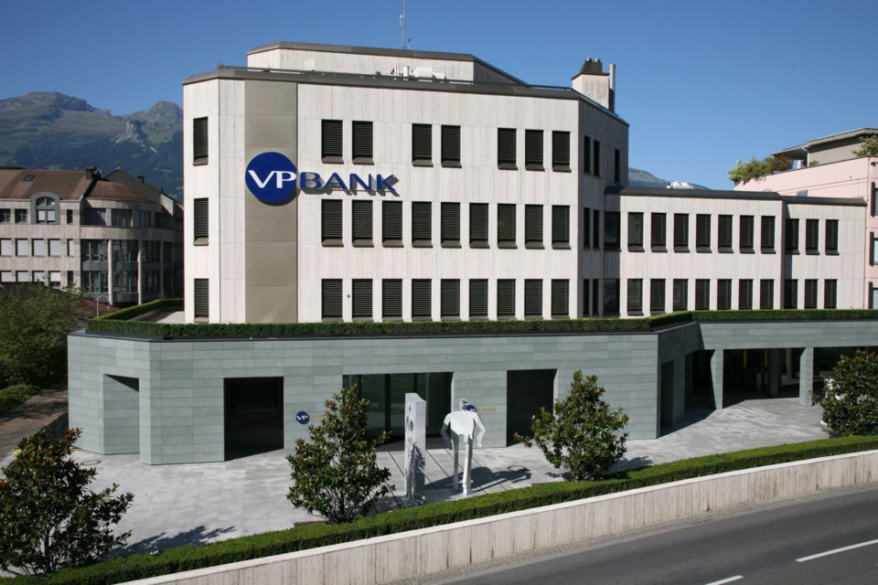 VP Bank AG
